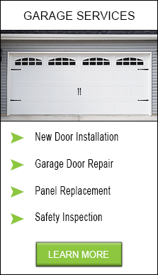 Garage Door Repair Carefree AZ